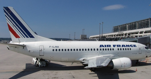 O uçak modelini Japonya da yasakladı