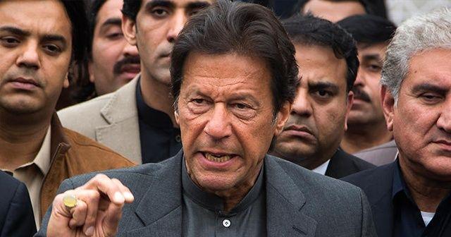 Pakistan Başbakanı Khan'dan Yeni Zelanda saldırısına kınama