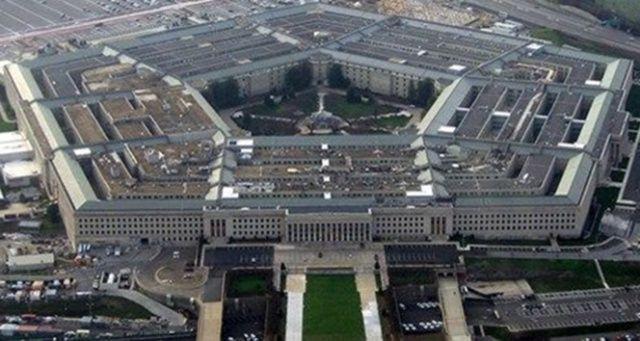 Pentagon'un Suriye ve Irak'a ayırdığı fonunun detayları ortaya çıktı