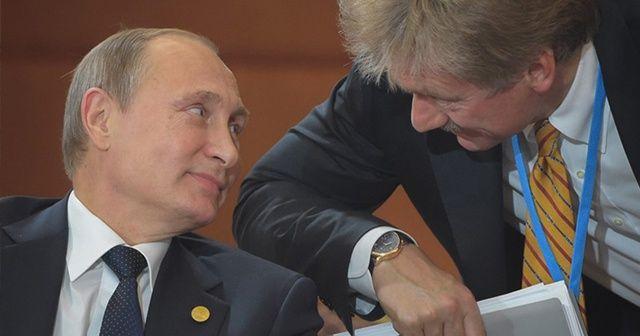 """Rusya ile İsrail """"Suriye Çalışma Grubu"""" kuruyor"""
