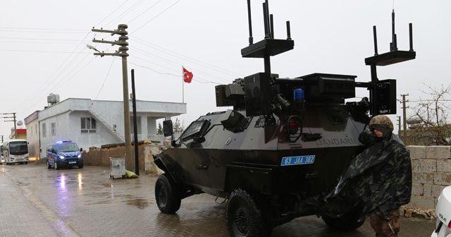 Şanlıurfa'da 3 PKK'lı terörist yakalandı
