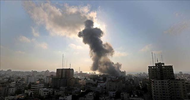 Son dakika... Hamas Gazze'de ateşkes sağlandığını duyurdu