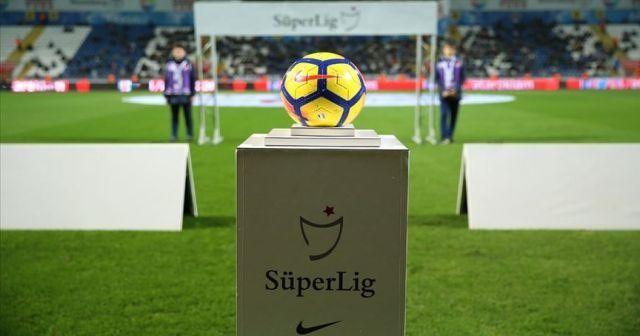 Süper Lig'de 26. haftanın perdesi açılıyor