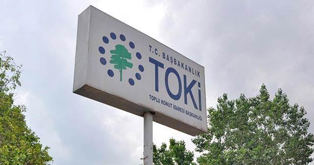TOKİ'nin indirim kampanyasına başvurular başladı