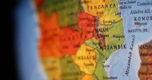 Tropikal fırtına Afrika'nın güneyini vurdu: 126 ölü
