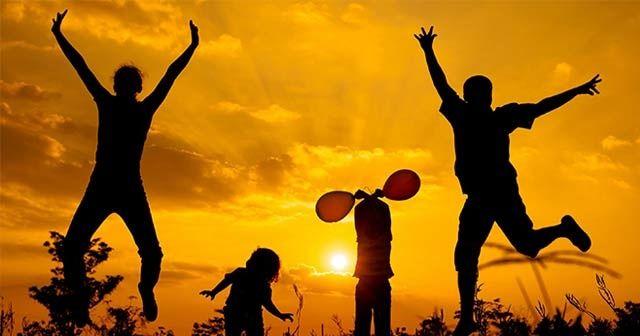 Türkiye dünyanın en mutlu 79'uncu ülkesi oldu