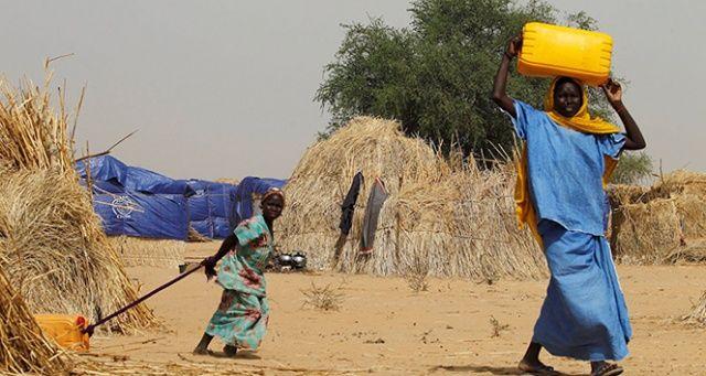 UNICEF: Çocuğa şiddet Nijerya'ya 6 milyar dolar kaybettiriyor