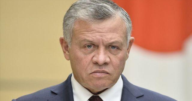 Ürdün Kralı Abdullah Romanya ziyaretini iptal etti