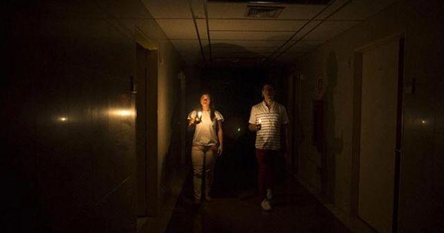 Venezuela'da yeniden elektrik kesintisi iddiası