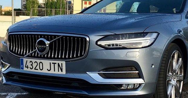 Volvo hızı 180 kilometre ile sınırlayacak