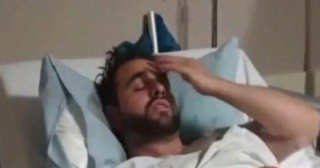 Yeni Zelanda'daki cami saldırısından kurtulan Türk o anları anlattı