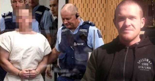 Yeni Zelanda'da camilere saldıran terörist mahkemeye çıkartıldı