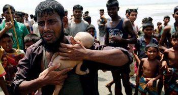 'Arakanlı mültecilerin umutları tükeniyor'