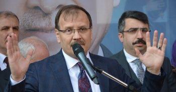'Kılıçdaroğlu, Türkiye'nin aleyhinde nerede bir eylem var ise onlarla beraber'