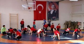 'Türk kadın güreşi dünyada marka oldu'