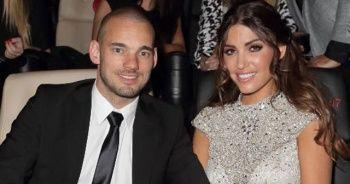 2010'da evlenmişlerdi, 116 milyon TL'lik boşanma