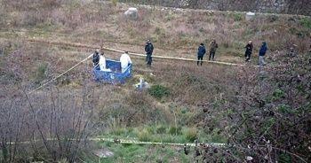 5 gündür her yerde aranıyordu... Boş arazide cesedi bulundu