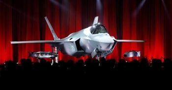 ABD Senatosu'ndan F-35'lerle ilgili skandal Türkiye tasarısı!