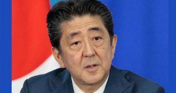 """Abe: """"Kim Jong Un önemini anlamış olmalı"""""""