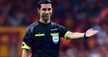 Ali Palabıyık, Kosova-Danimarka maçını yönetecek