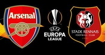 Arsenal – Rennes Maçı geniş özeti golleri izle! Arsenal – Rennes maçı kaç kaç bitti?