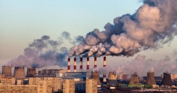 Avrupa'da hava kirliliğinden yılda 800 bin kişi ölüyor