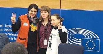Avrupa Parlamentosu PKK'ya kucak açtı!