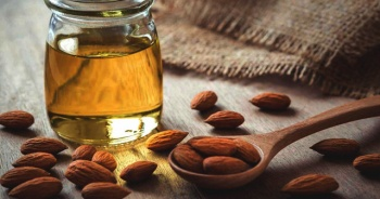 Badem Yağının sağlığa faydaları ve Badem yağının yararları