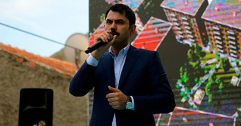 Bakan Kurum: Türkiye'nin en büyük çevre projesini başlattık