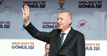 Cumhurbaşkanı Erdoğan'dan Kocaeli'de önemli açıklamalar