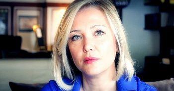 Başsavcılıktan Berna Laçin'in beraat kararına itiraz