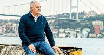 Binali Yıldırım: İstanbul benim ortak paydam
