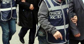 Bingöl'de 5 yıl ceza alan firari FETÖ'cü yakalandı