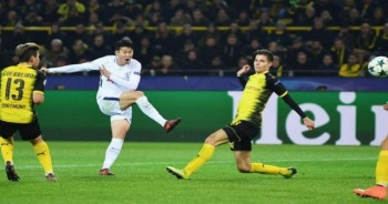 Borussia Dortmund - Tottenham Maçı özeti golleri izle! Kaç kaç bitti?