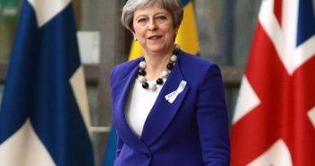 Brexit'in iptaline ilişkin dilekçe 1 Nisan'da tartışılacak