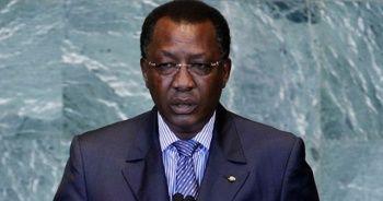 Çad Devlet Başkanı Deby, Genelkurmay Başkanı Mahamat'ı görevden aldı