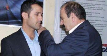 CHP'li belediye başkan adayı, AK Parti'ye geçti