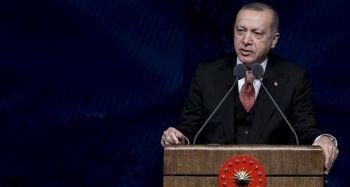 Cumhurbaşkanı Erdoğan: 'Bay Kemal'e sorarsanız PKK'da zaten terör örgütü değil'