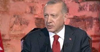 Cumhurbaşkanı Erdoğan: Bu seçimlerde bence anket firmalarının hepsi iflas edecek