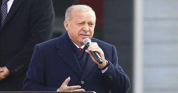 Cumhurbaşkanı Erdoğan'dan AK Parti tabanına ve MHP'lilere kritik çağrı
