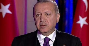 Cumhurbaşkanı Erdoğan'dan önemli açıklama: S-400'den sonra S-500'e gireceğiz