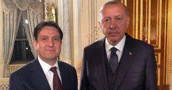 Cumhurbaşkanı Erdoğan'dan TGRT Haber'e özel açıklamalar