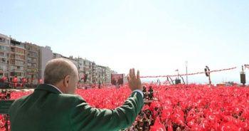 Cumhurbaşkanı Erdoğan: En büyük müjdem bu