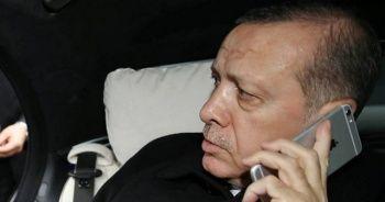 Cumhurbaşkanı Erdoğan, Hindistan Başbakanı Modi ile görüştü