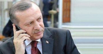 Cumhurbaşkanı Erdoğan, Malatya'daki olay nedeniyle Temel Karamollaoğlu'nu telefonla aradı