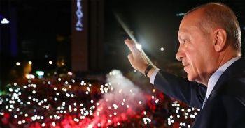 Cumhurbaşkanı Erdoğan: Vatandaşımızın gönlünü kıran benim de kalbimi kırmış demektir
