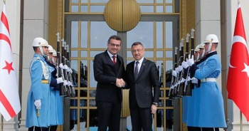 Cumhurbaşkanı Yardımcısı Oktay: Kıbrıs, milli davamızdır