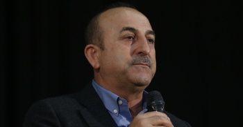 Dışişleri Bakanı Çavuşoğlu: Türkiye olmazsa Kudüs'e sahip çıkacak ülke yok