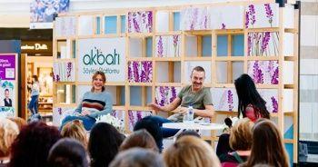 Ebru Cündübeyoğlu ve Hakan Yılmaz'dan kahkaha dolu söyleşi