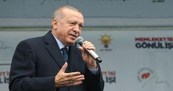 Erdoğan müjdeleri peş peşe sıraladı! Yeni destek geliyor